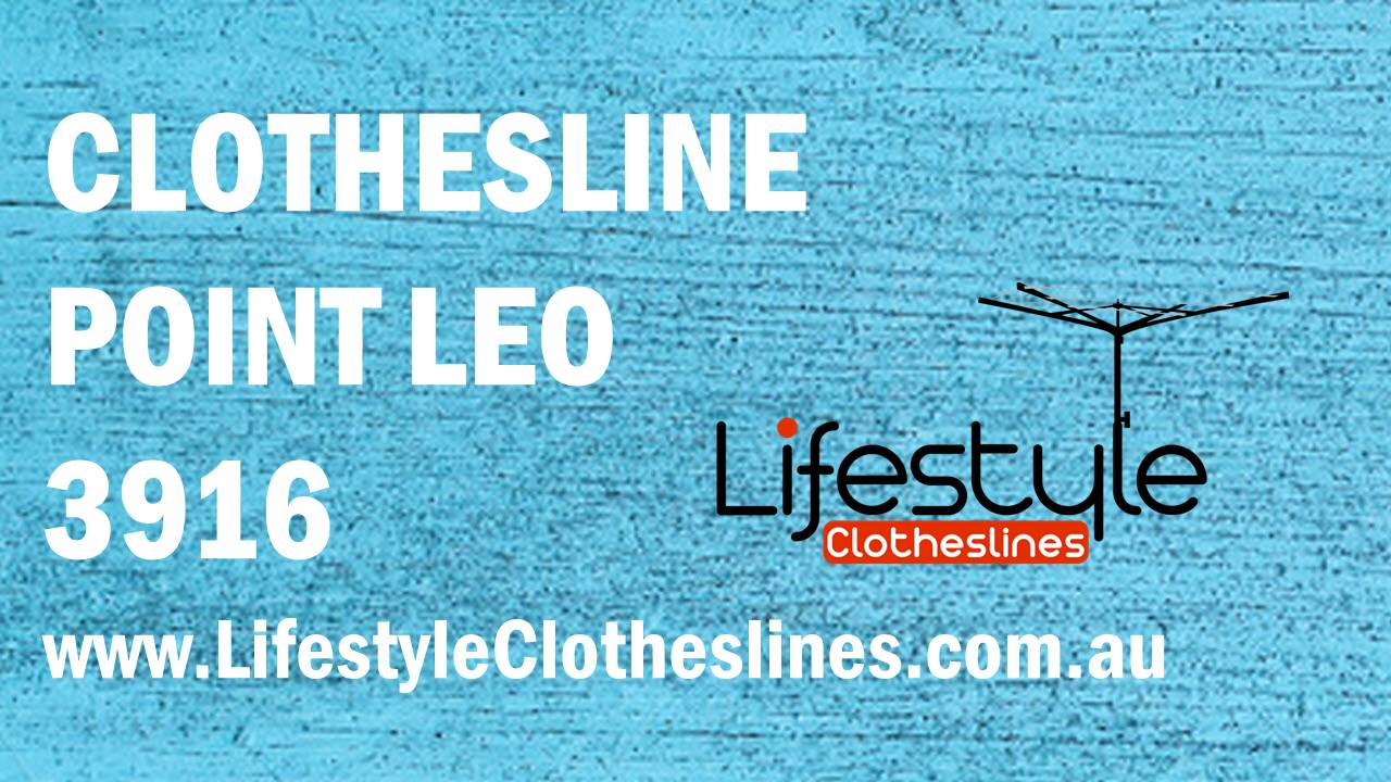 Clotheslines Point Leo 3916 VIC