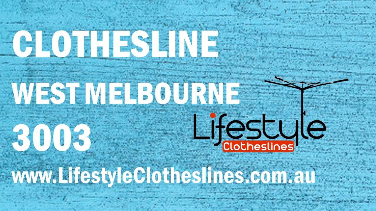 Clotheslines West Melbourne 3003 VIC