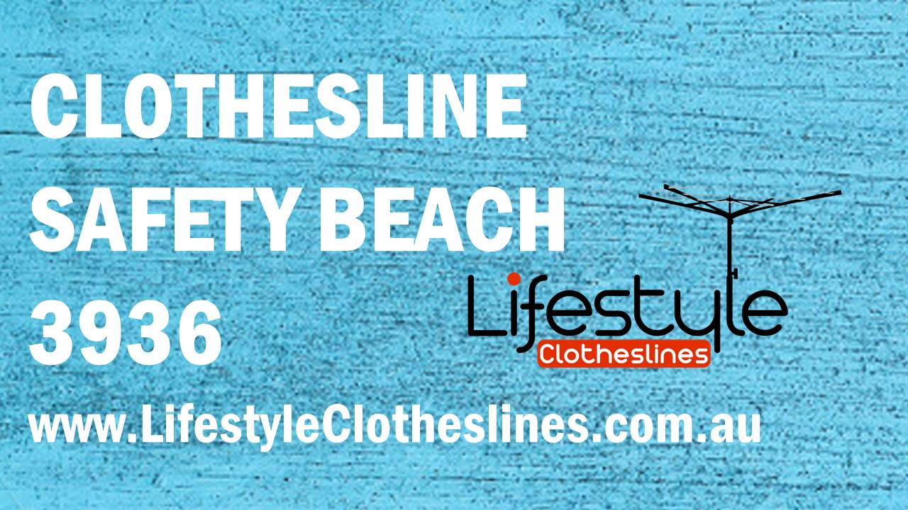 Clotheslines Safety Beach 3936 VIC