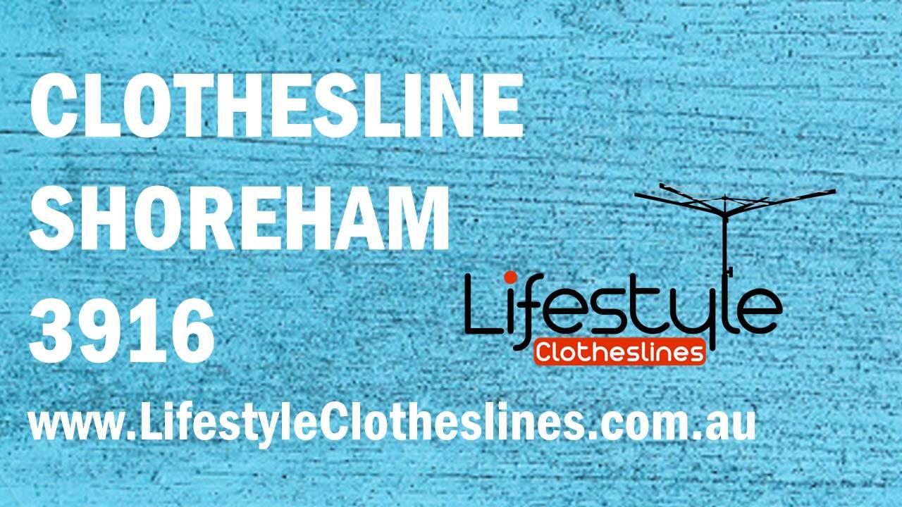 Clotheslines Shoreham 3916 VIC
