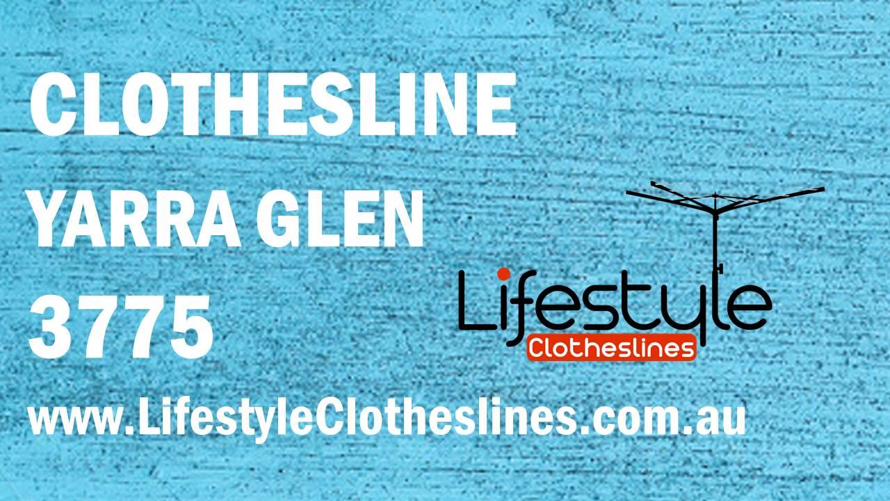 Clotheslines Yarra Glen 3775 VIC