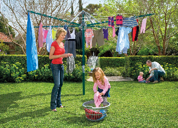 Clotheslines Warrandyte 3113 VIC