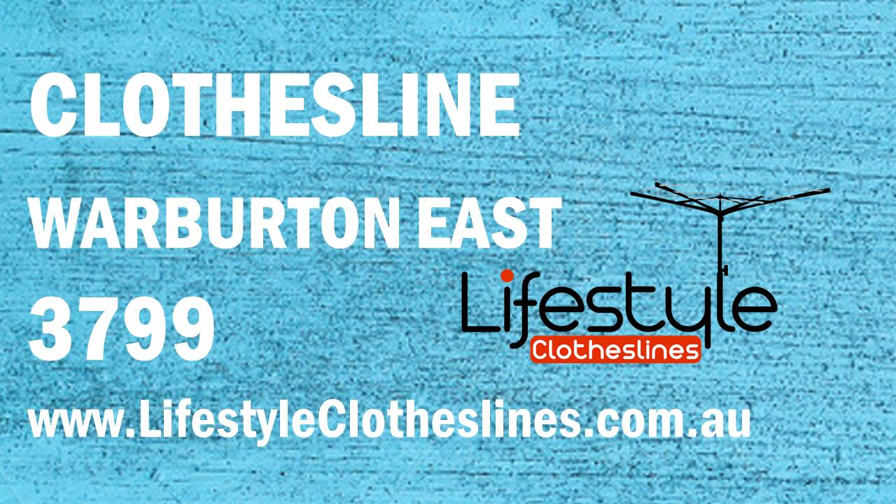 Clotheslines Warburton East 3799 VIC
