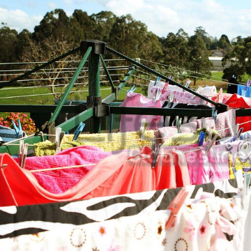 Clothesline Wantirna South 3152 VIC