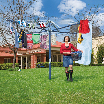 Clothesline Wandin North 3139 VIC