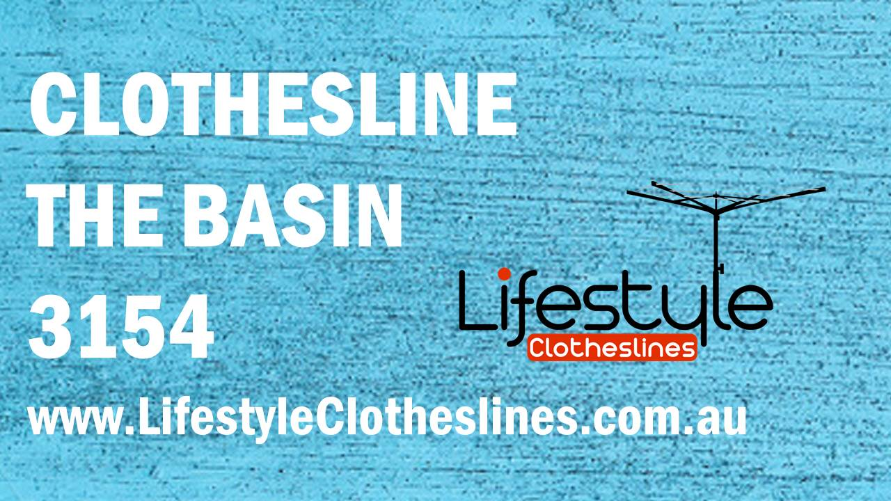 Clotheslines The Basin 3154 VIC