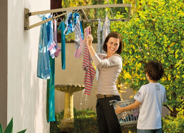 Clothesline Upper Ferntree Gully 3156