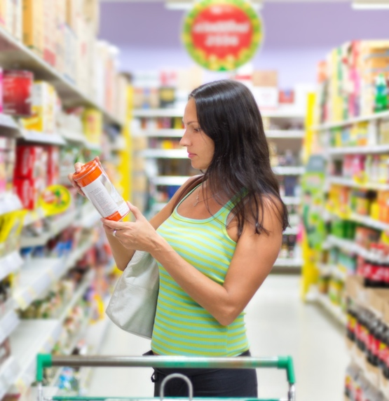 How Much Processed Foods Contain Sugar