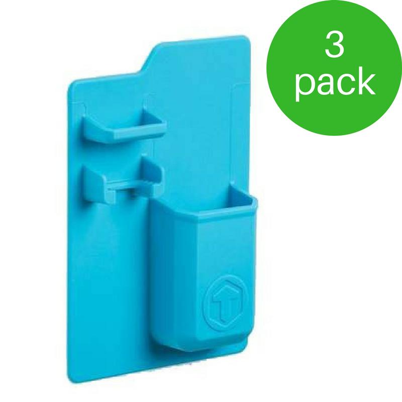 Minimalist Silicone Bathroom Holder