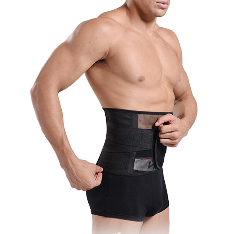 Waist Training Corset for Men