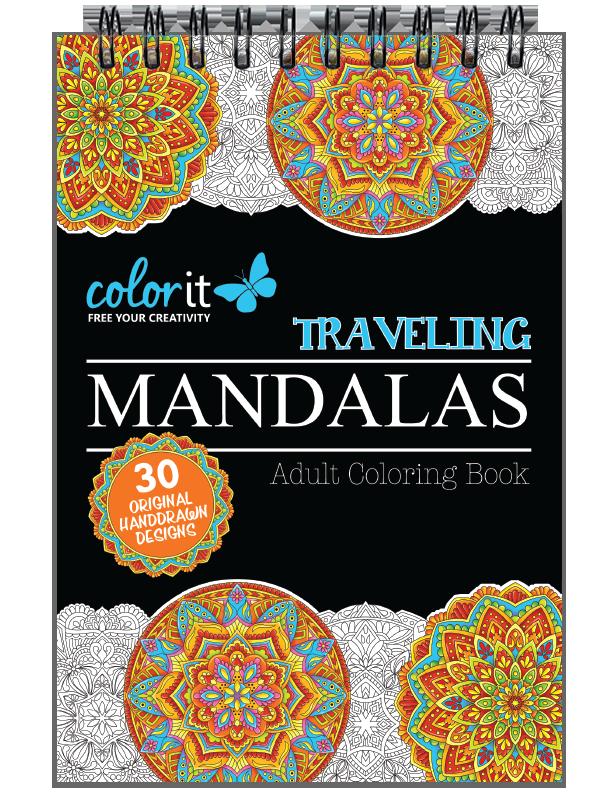 Traveling Mandalas