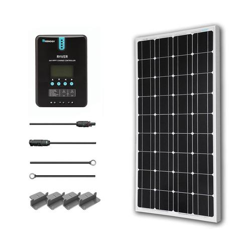Renogy Starter Solar Kits