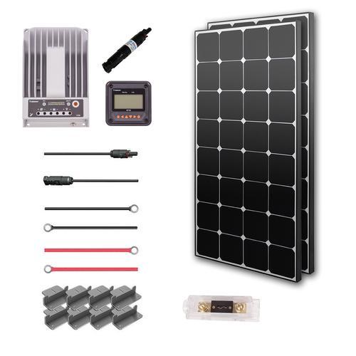 Renogy Premium Solar Kit