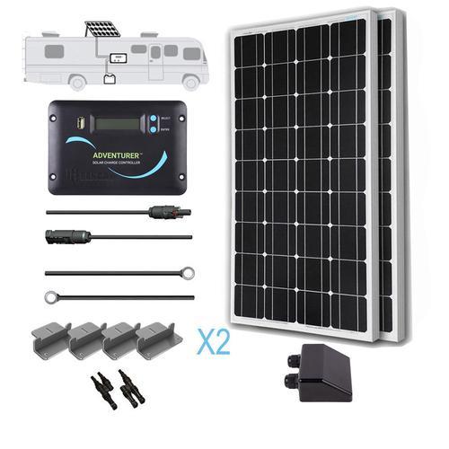 Renogy RV Solar Kits