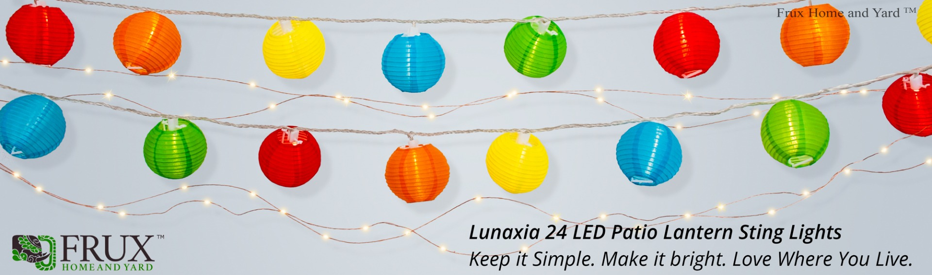 lunaxia string lights