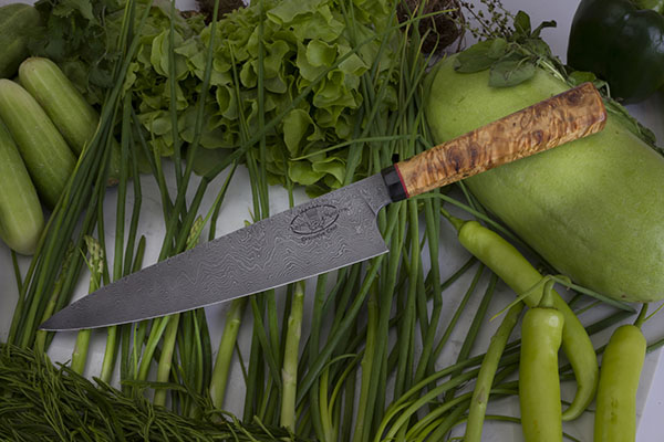WHY THE KNIVESMASTERS EXECUTIVE CHEF LINE IS FOR YOU