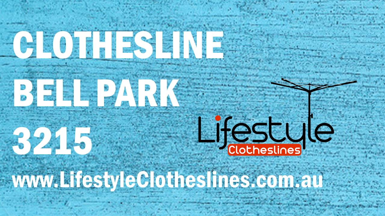 Clothesline Bell Park 3215 VIC