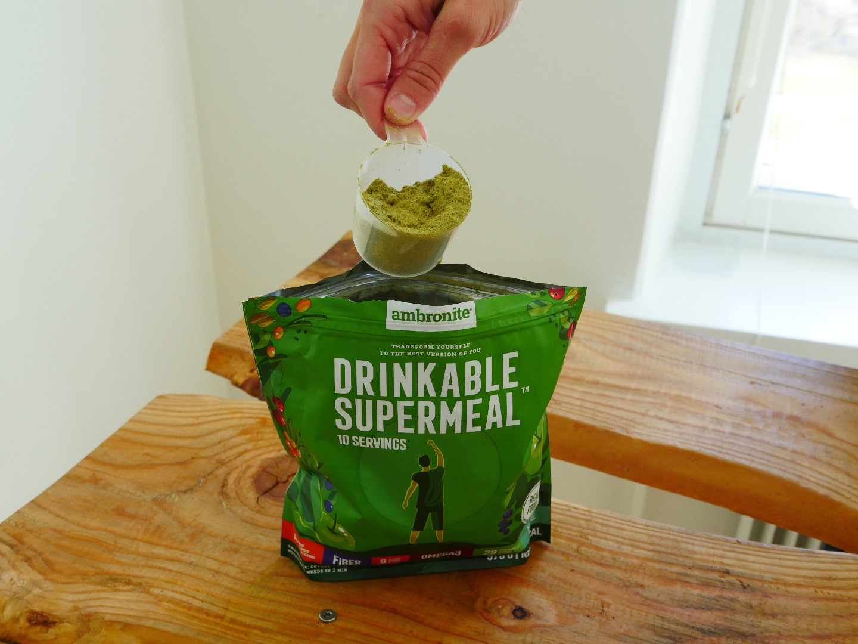 Miten valmistaa herkullinen ja terveellinen ateriankorvike - 1. Scoop