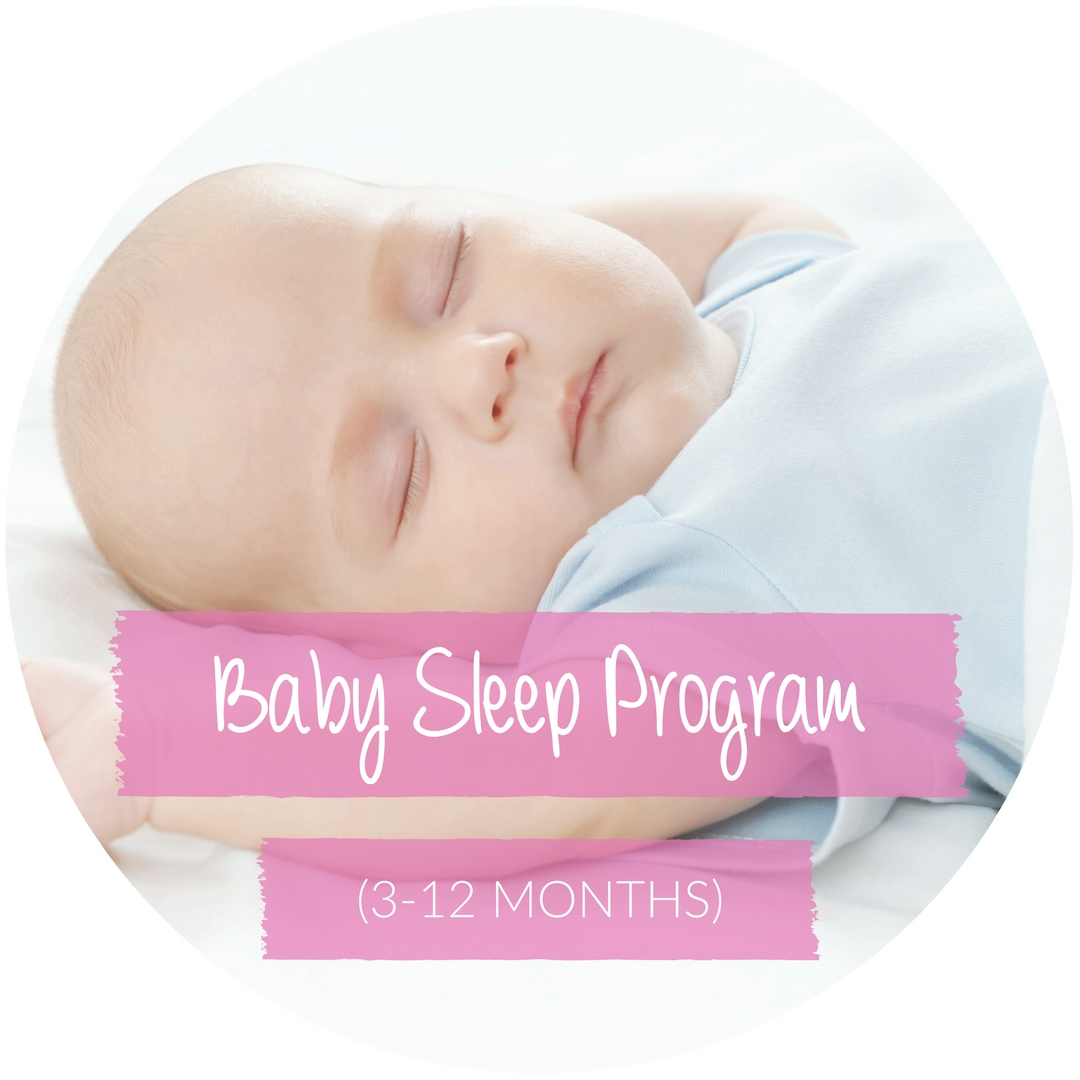 Baby Sleep Program