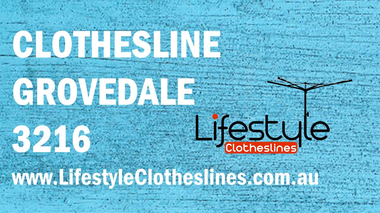 Clothesline Grovedale 3216 VIC
