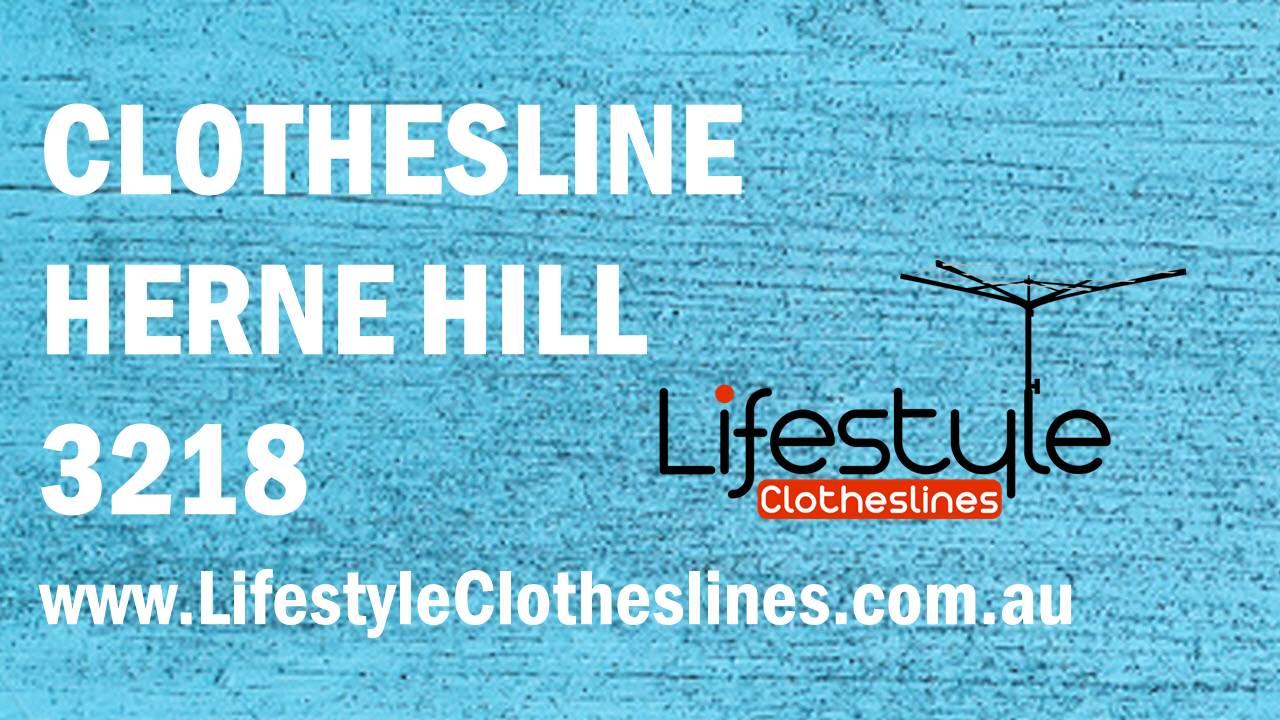 Clothesline Herne Hill 3218 VIC