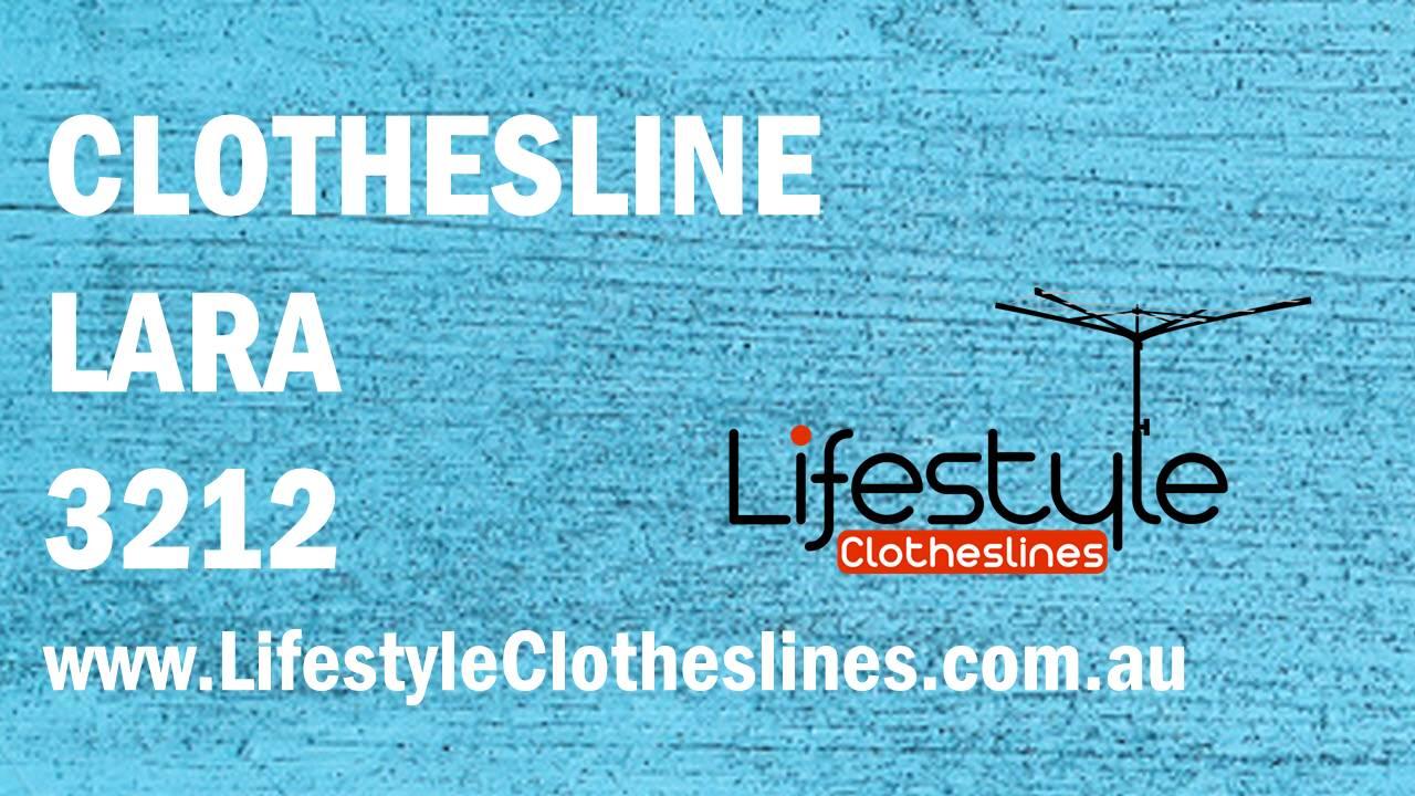 Clothesline Lara 3212 VIC