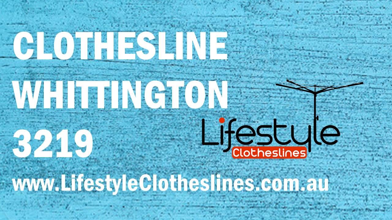 Clothesline Whittington 3219 VIC