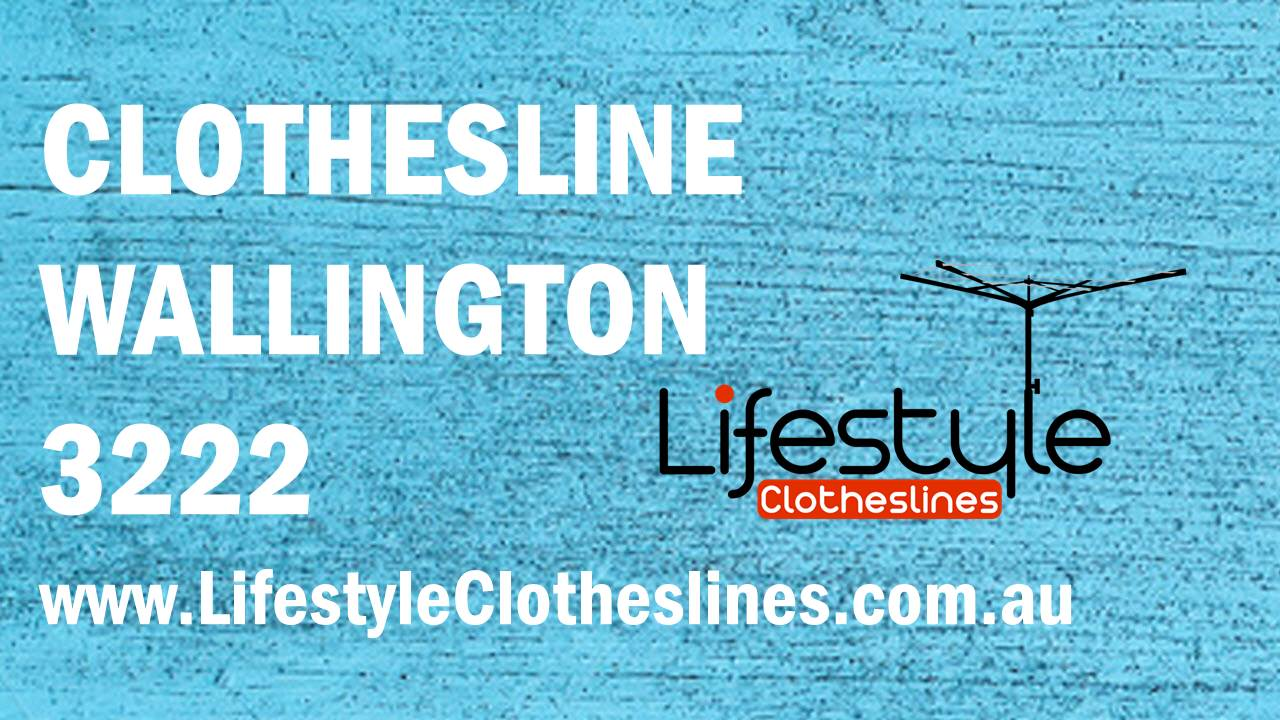 Clothesline Wallington 3222 VIC