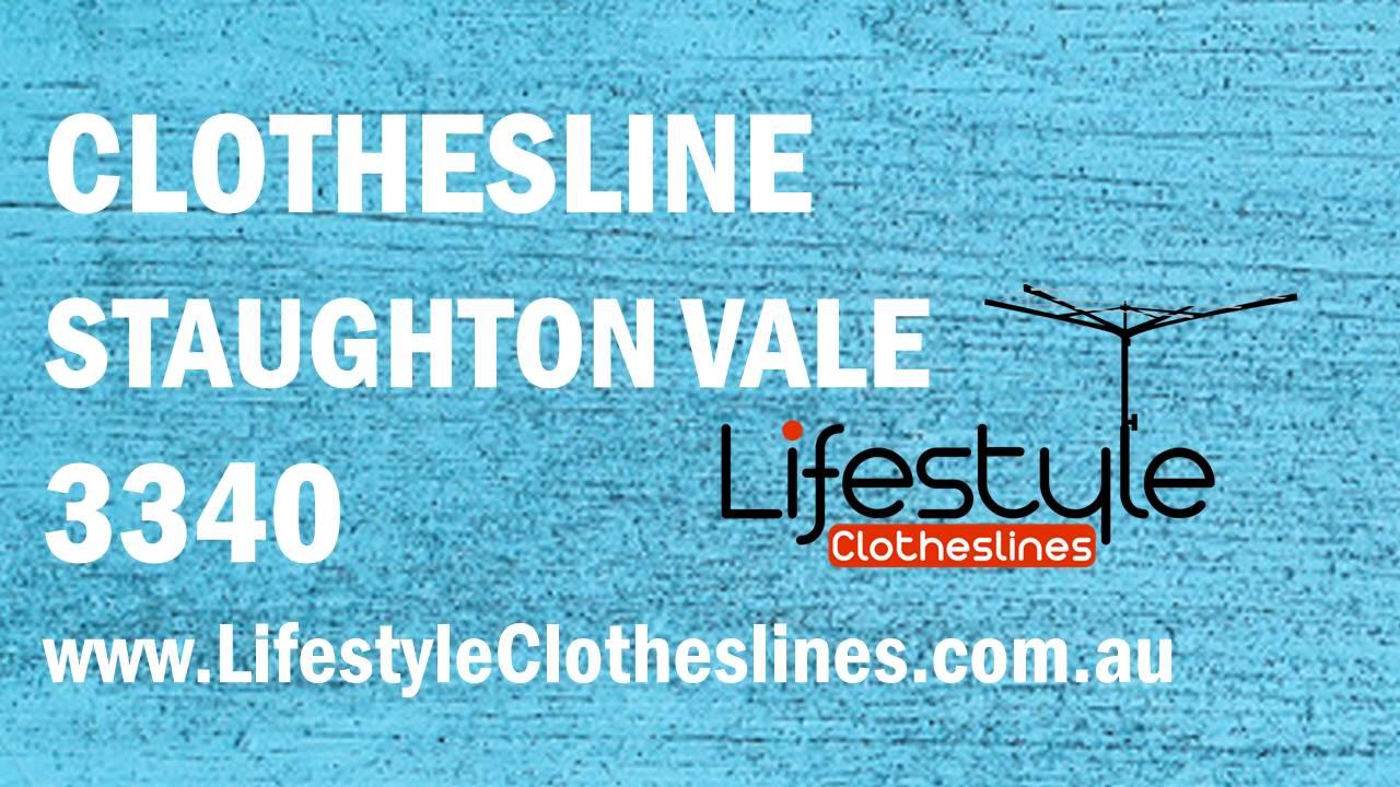 Clothesline Staughton Vale 3340 VIC
