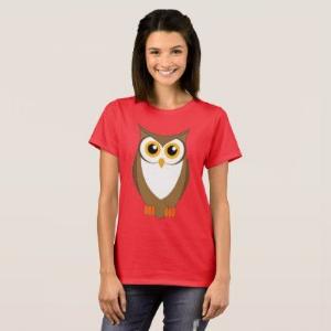 Owl Lover 2 Customer