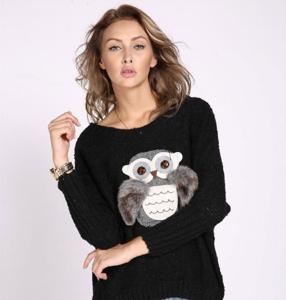 Owl Lover 3 Customer