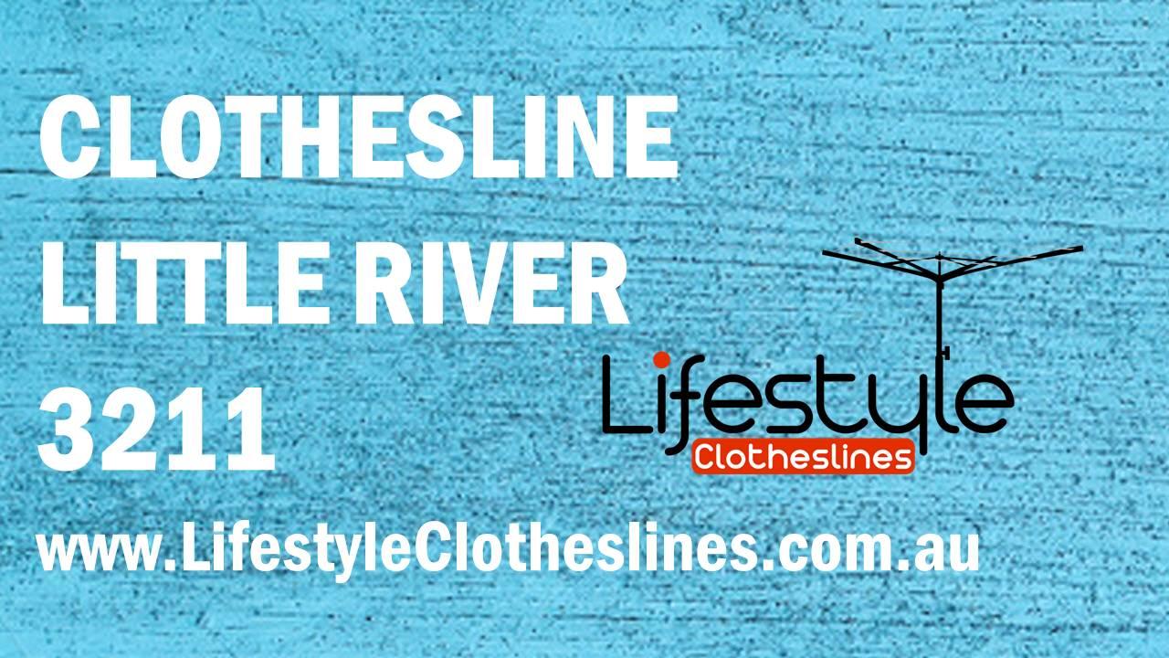 Clothesline Little River 3211 VIC