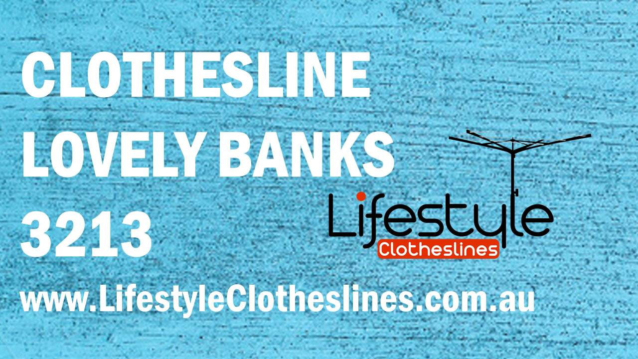 Clothesline Lovely Banks 3213 VIC