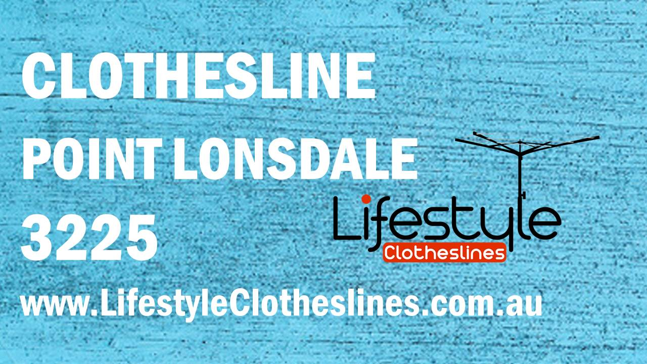 Clothesline Point Lonsdale 3225 VIC
