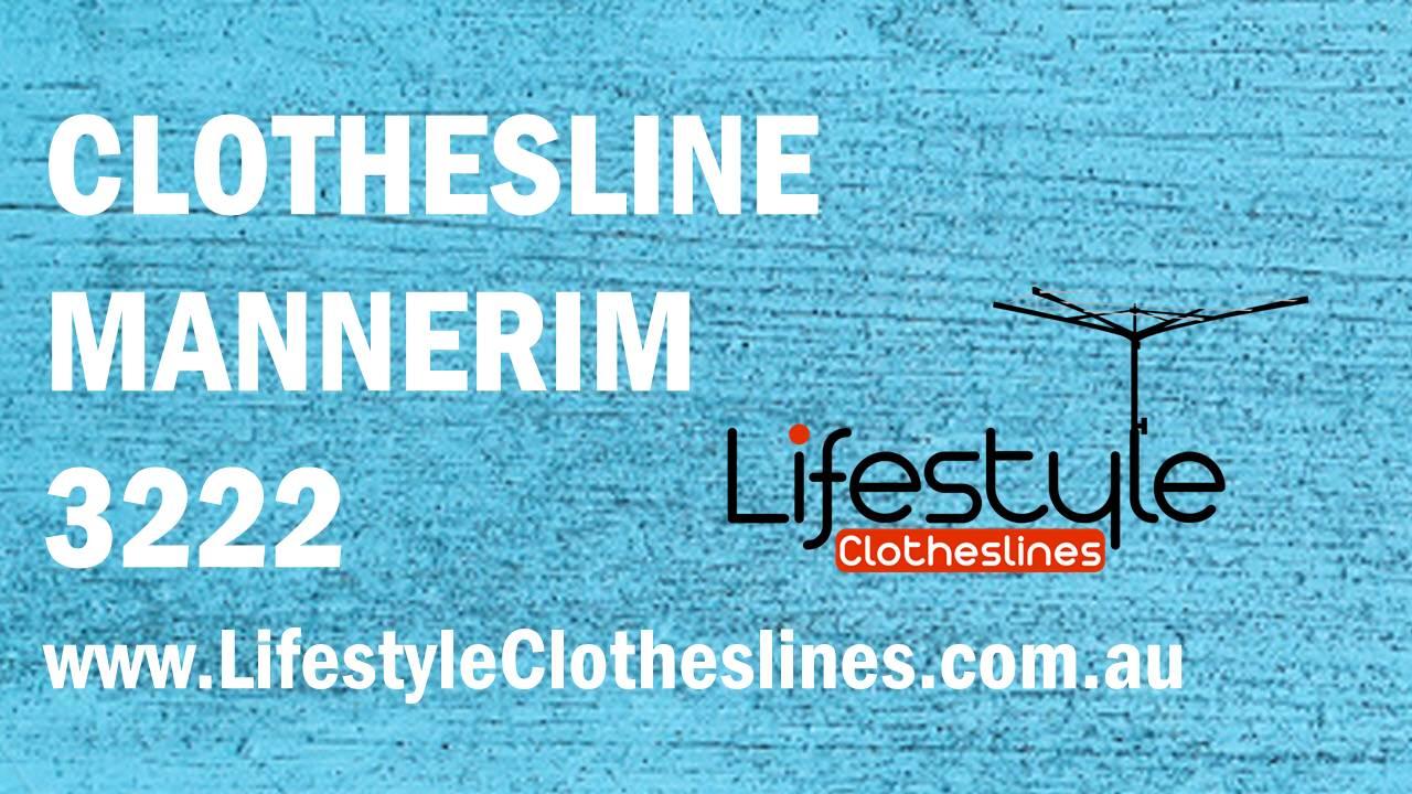 Clothesline Mannerim 3222 VIC