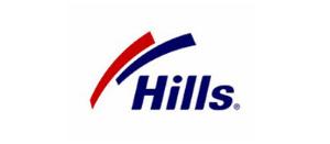 Hills Clothesline Logo