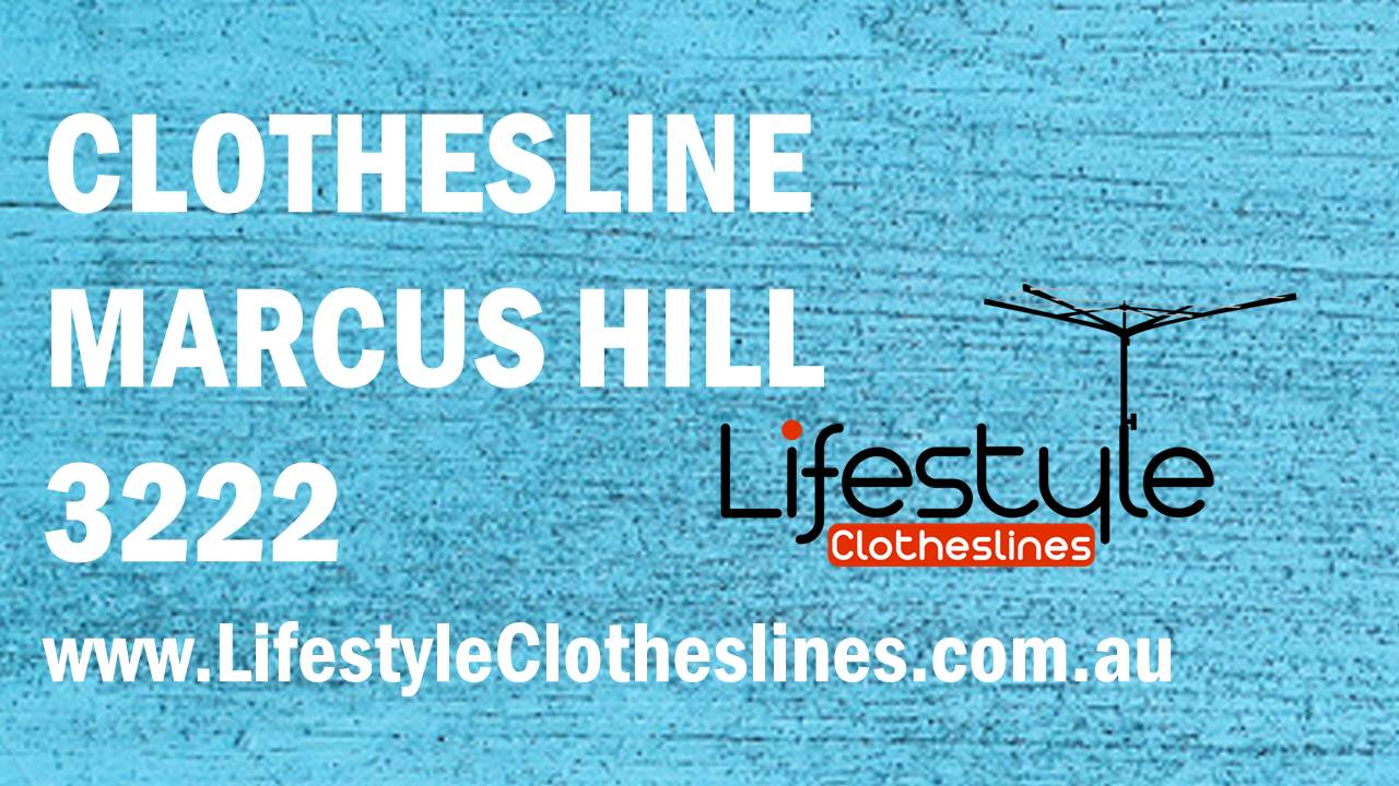 Clothesline Marcus Hill 3222 VIC