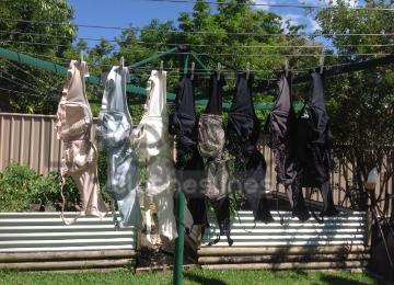 Clothesline Jacana 3047 VIC