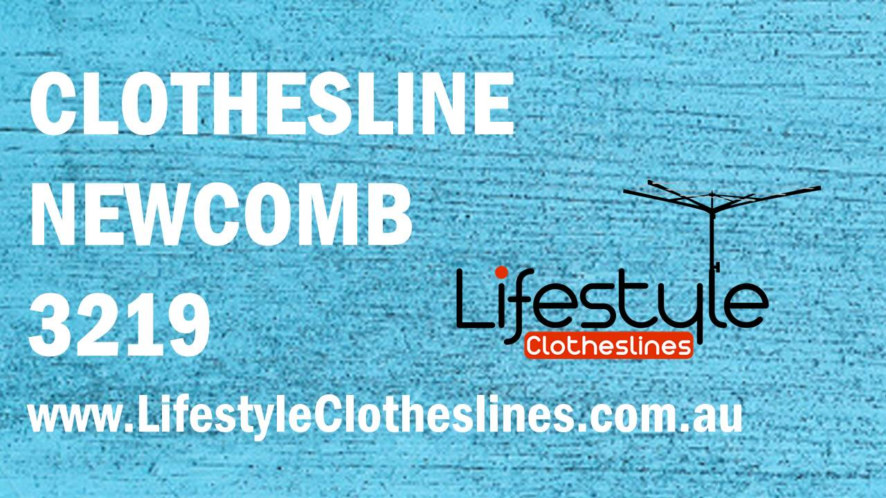 Clothesline Newcomb 3219 VIC