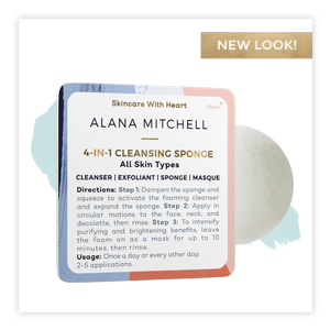 Alana Mitchell 4-In-1 Cleansing Pod - 2 Pack