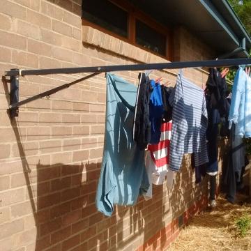 Hills Heritage 5 Clothes Hoist