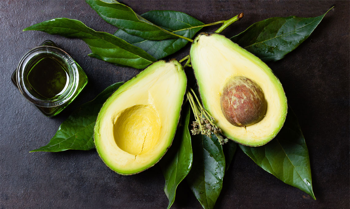 How Avocados Can Beautify You From The Inside Out