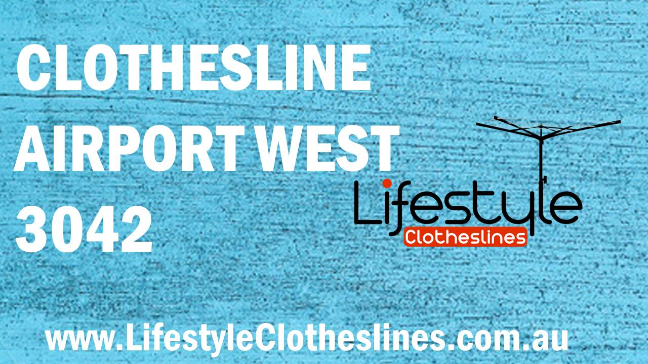 Clotheslines Airport West 3042 VIC