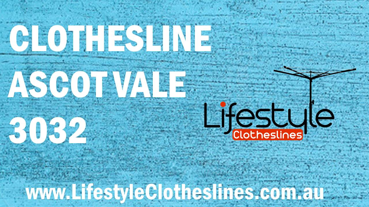 Clotheslines Ascot Vale 3032 VIC