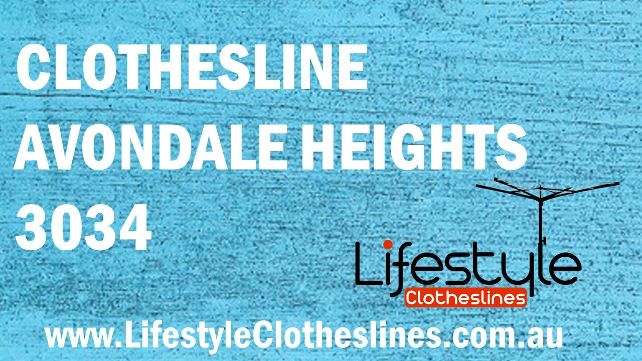 Clotheslines Avondale Heights 3034 VIC