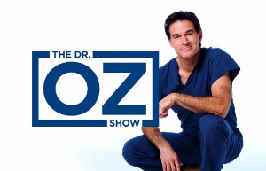 The Dr. Oz Show had a leading specialist on discussing the benefits of curcumin and glucosamine on joint pain!