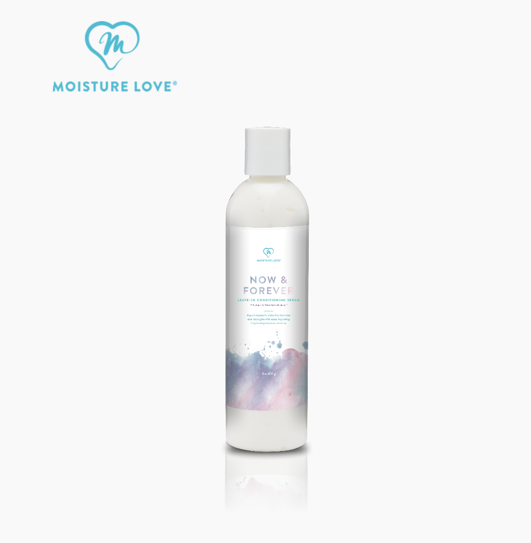 Now & Forever Leave-in Conditioner