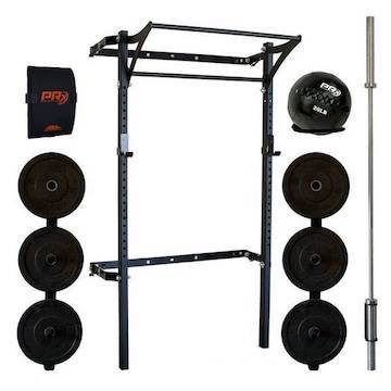 Men's Profile® Package - Complete Home Gym