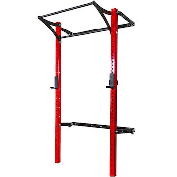 Profile® PRO Rack with Kipping Bar™