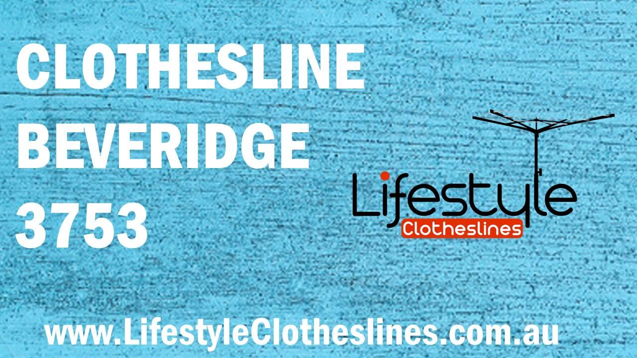 Clotheslines Beveridge 3753 VIC
